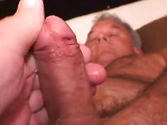 daddy masturbating II porn tube video