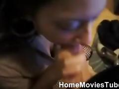 Fucking my wife real nice with filthy talk tube porn video