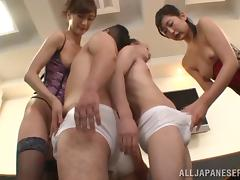 Angry, Angry, Asian, Blowjob, Cum in Mouth, Cumshot