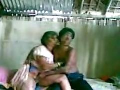 Juvenile indian pair fucking in a shack tube porn video