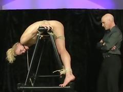 good use of a slavegirl 1 of 2