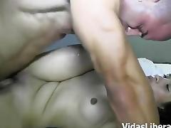 Hetero - delicious muscled