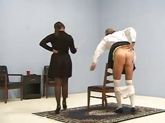 the caning hour porn tube video