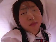 18 19 Teens, 18 19 Teens, Asian, Facial, Japanese, Teen