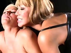 anal gangbang orgy