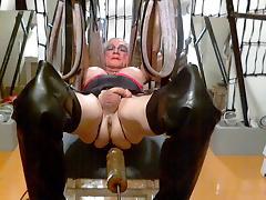 rockin with fuckin machine 3 porn tube video