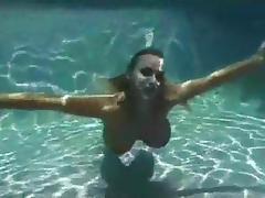 All, Underwater