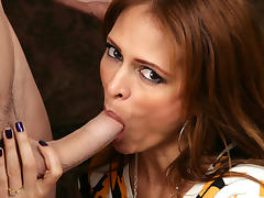 Monique Fuentes & Chris Strokes in Latina Dultery porn tube video