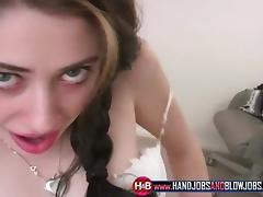 IBuyGFs Video: Da Handjob