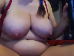 Fat ass Italian tube porn video