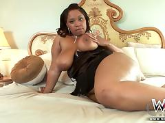 wcp club big black cock fucking sexy phat first time anal