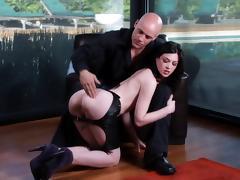 Porn tube stoya Free Stoya