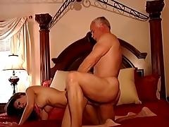 HOMEMADE OLD - MATURE MARRIED COUPLES 1 tube porn video