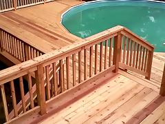 Funny Decking Advert tube porn video