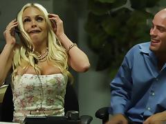 Boss, Big Tits, Boss, Couple, Mature, MILF