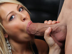 Zoey Monroe & Billy Glide in Naughty Athletics