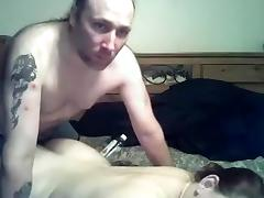 big butt chubby massage