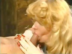 Lynn Lemay Red Long Nails Blowjob