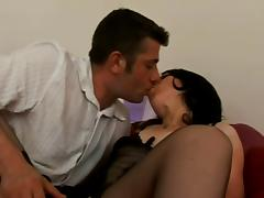 Free french anal porn