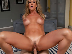 Brandi Love & Danny Wylde in House Wife 1 on 1 tube porn video