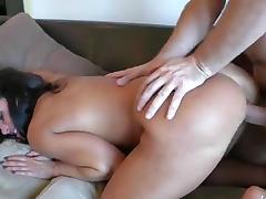 lisa ann pussy fucked