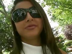 Latina, Amateur, Brunette, Cumshot, Hardcore, Latina