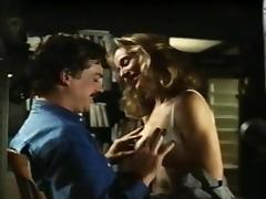 Dey Young,Alyssa Milano,Kelli Brook,Lynette Howe,Unknown in Conflict Of Interest (1993) tube porn video