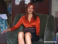 Aijja enjoys ardent FFM pounding on the poolside in reality clip