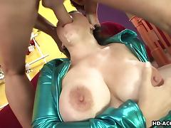 MILF, Anal, Ass, Assfucking, Big Tits, Blowjob