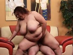 Great sex with obese adorable bitch tube porn video