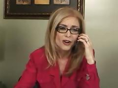Stuff My Cunt Nina Hartley tube porn video