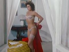 Lory Del Santo in W La Foca! (1982)