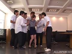 Japanese, Asian, Ass, Assfucking, Banging, College
