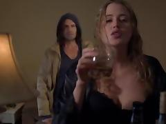 Estella Warren in Blue Seduction (2009) porn tube video