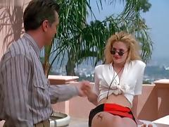 Drew Barrymore in Poison Ivy (1992) tube porn video