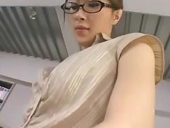 Bitch, Asian, Bitch, Cute, Femdom, Mistress