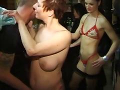 Amateur mature sex party porn tube video