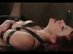MAITRESSE TASTE HER OWN MEDICINE tube porn video