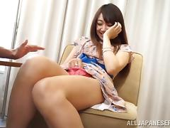 Kinky hot ass asian lady moans as she gets banged hardcore