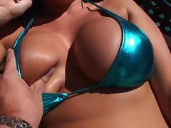 All, Asshole, Big Tits, Bikini, Blowjob, Close Up