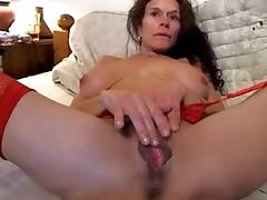 Big Clit, Big Clit, Clit, Fingering, Huge, Husband