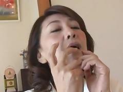 Japanese, Japanese, Lesbian, Mature, Old, Older