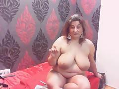 Fat Mom GALINA 2