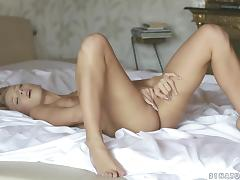 21Naturals Video: Smooth & Silky tube porn video