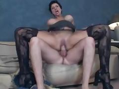 Mom and Boy, 18 19 Teens, Big Tits, Boobs, Mature, MILF