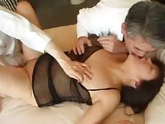 Cheating, Adultery, Cheating, Cuckold, Japanese, Mature