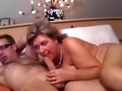 Una holandesa amateur de 46 anos porn tube video