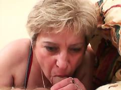 Wife finds her mom and boyfriend tube porn video