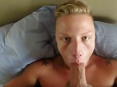 Morning After tube porn video