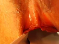 shoe in pussy porn tube video